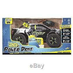 Remote Control Off Road Truck Car Ford F150 RC Electric High Speed Power Jeep