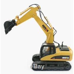 Remote Control RC Excavator Toys Construction Tractor Vehicle Truck Digger Car
