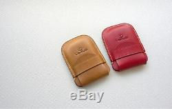 Remote key Cover Case Fob handmade for Lexus IS250 ES350 GS350 LS460 RX450