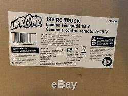Ryobi One+ Remote Control Uproar 18v Rc Truck P3800n Car Brand New Racing 20mph
