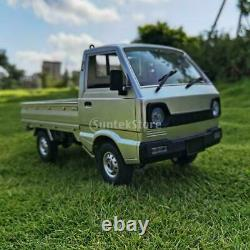 SUZUKI CARRY 4WD 116 RC Car Electric Lorry Truck Remote Control Off Road Toys