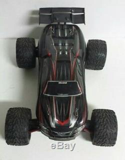 TRAXXAS E-Revo VXL Brushless Motor / Remote Control Car/ Truck Free Shipping