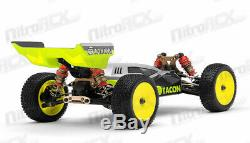 Tacon 1/14 Soar Buggy Electric RC Car BRUSHLESS RTR Remote Control Buggy Truck