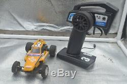 Team Associated RC10 #17 Lucas Oil Mini Touring 1/28 RC Car with Remote