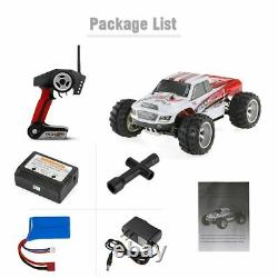 Truck Off-Road RC Car 4WD 70KM/H High Speed Electric Remote Control