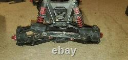 Used Traxxas Xmaxx 8s Brushless Remote Control car Rtr Truck snap-on offer