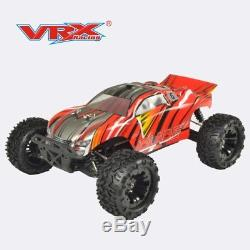 Vrx Racing Blade 1 10 Scale Electric Rc Truck 4wd Rh1011 Rtr Remote