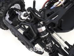 VRX Racing Blade 1/10 Scale Electric RC Truck 4WD RH1011 RTR Remote Control Car