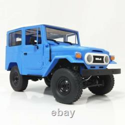 WPL C-34 Full Metal Kit 116 4WD 2.4G Remote RC Car Military Climbing Truck Toys