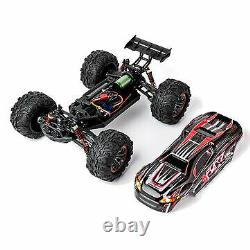 XLF X03 2.4G 4WD 60kmh Brushless RC Car Off-Road Truck Remote Control Car
