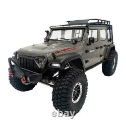 YK 4102PRO 110 2.4G 4WD Off-road Vehicle Crawler RC Car Remote Control Truck